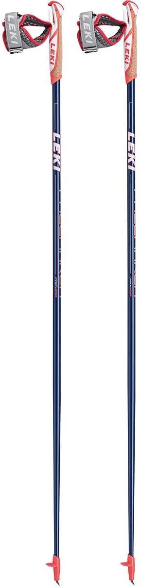 Leki Smart Comp Bastones de Marcha n/órdica Unisex Adulto