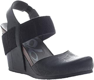 Women's Rexburg Closed Toe Wedges