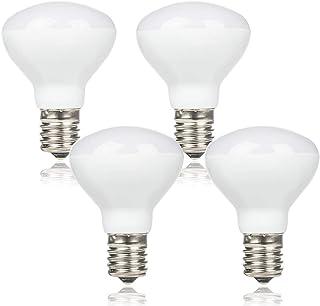 xydled LED電球 ミニレフランプ形 E17口金 レフ電球 40w形 400lm R14 4w 電球色 4個入り