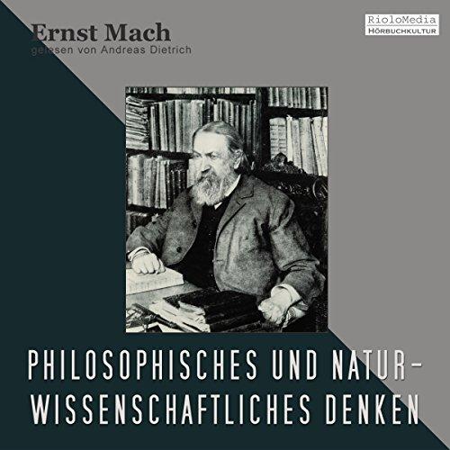 Philosophisches und Naturwissenschaftliches Denken Titelbild