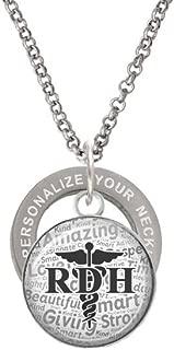 rdh necklace