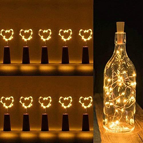 luz botella fabricante ALIOO