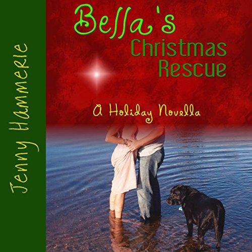 Bella's Christmas Rescue audiobook cover art