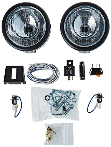 Ring BRL0562C montaje luz de coche - montajes de luces de coche (12 V, 116x116x70mm)