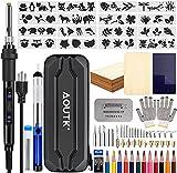 Best Wood Burning Tools - Wood Burning kit, Professional WoodBurning Pen Tool, DIY Review