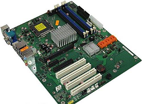 Fujitsu-Siemens D2836 S1 Mainboard ATX, Version S11 GS1, ICT 0544, UFT 0421, 29556777