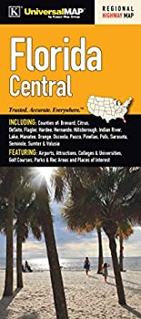 Best central florida map Reviews