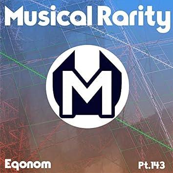 Musical Rarity, Pt. 143