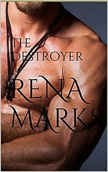 The Destroyer (Stargazer Series Book 6) by [Rena Marks]