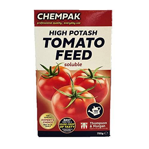 Chempak Soluble Tomate Comida 1kg