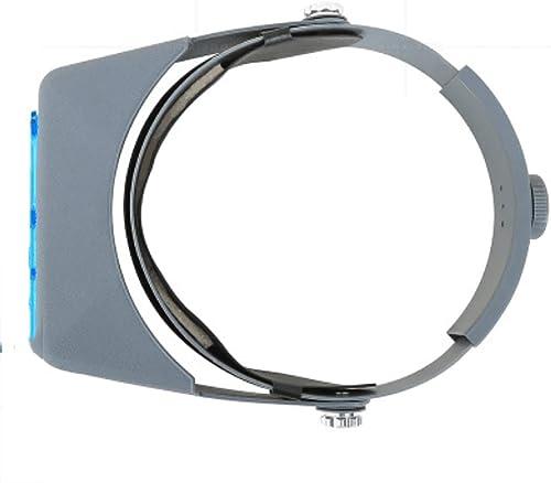 protección post-venta SXY888 Operación de Mantenimiento portátil montada montada montada en la Cabeza Lente óptica de Lupa  barato y de alta calidad
