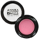 Annika Maya Baked Blush - Posey (matte)