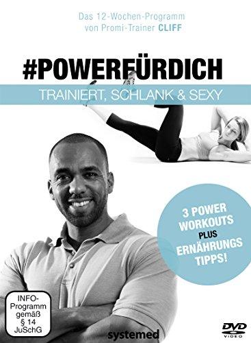 Powerfürdich , DVD