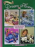 Fashion doll dream home