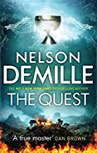 The Quest by Nelson DeMille (2015-01-15)