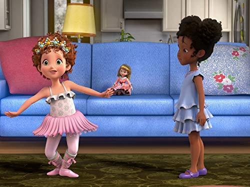 La Danse of Friendship/Shoe La La!