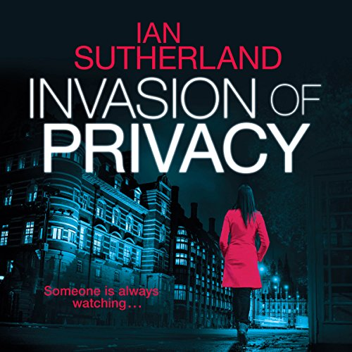 Invasion of Privacy: Deep Web Thriller, Book 1