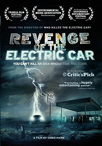 Revenge of the Electric Car [DVD] [Import]