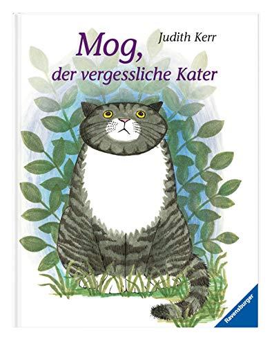 Mog, der vergessliche Kater (Ravensburger Kinderklassiker)
