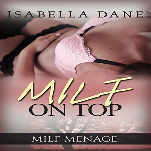 MILF Menage: MILF on Top Titelbild