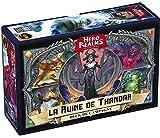 Hero Realms - La Ruine de Thandar : Deck de Campagne