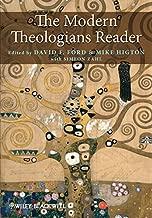 Best modern theologians reader Reviews