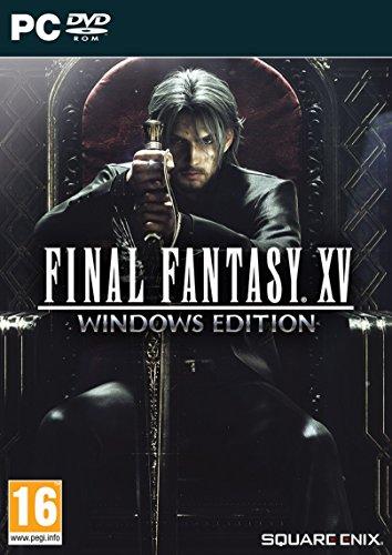 Final Fantasy XV - Windows Edition - PC