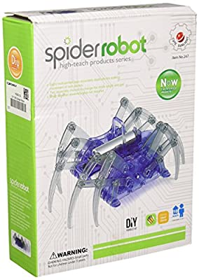 DFRobot ROB0103 DIY Spider Robot