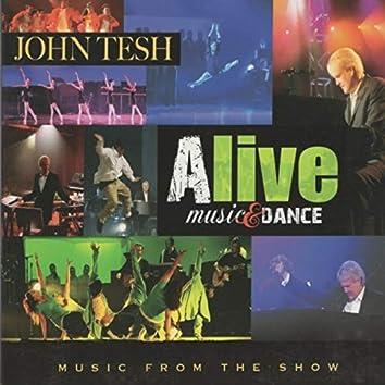 Alive: Music & Dance (Live)