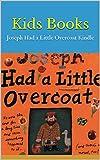 Kids Books: Joseph Had a Little Overcoat Kindle