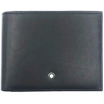 МontВlanс Meisterstück wallet, 6 credit card pockets