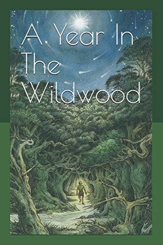 A Year In The Wildwood: Explore The Wildwood Tarot