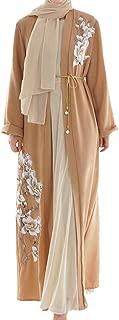 Best islamic prayer gown Reviews