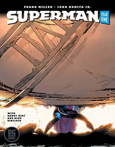 Superman Year One