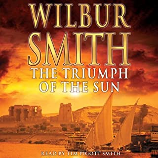 The Triumph of the Sun cover art