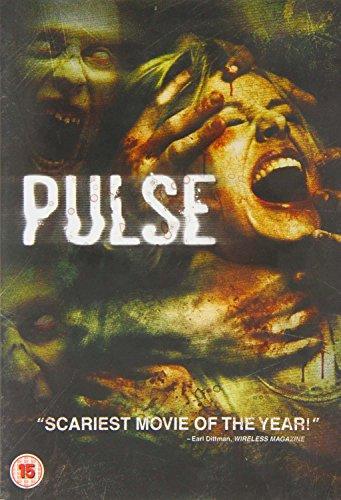 Pulse [Reino Unido] [DVD]