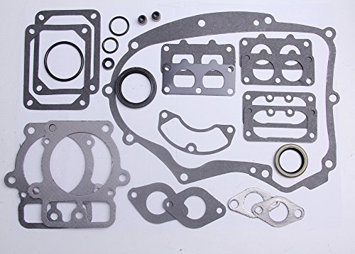 BH-Motor New Engine Gasket Set for 694012 Replaces 499889