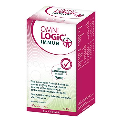 OMNi-LOGiC IMMUN, 450 g Pulver