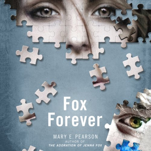 Fox Forever audiobook cover art