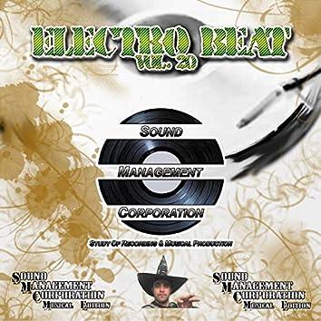 Electro Beat, Vol. 20