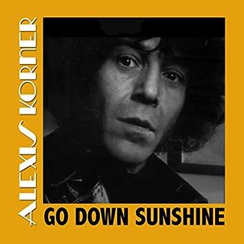 Go Down Sunshine