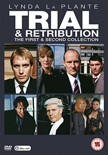 Trial and Retribution - The First & Second Collection (8 DVDs)