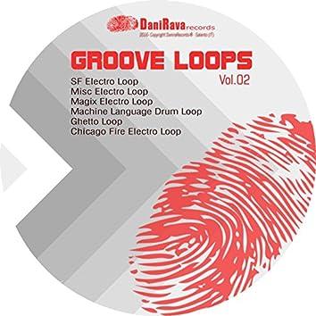 Danirava Groove Loop, Vol. 2