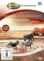 Br - Fernweh: Namibia & Botswana [DVD] [Import]
