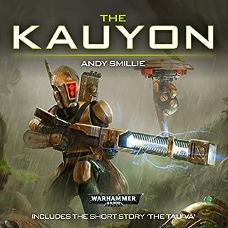The Kauyon Titelbild