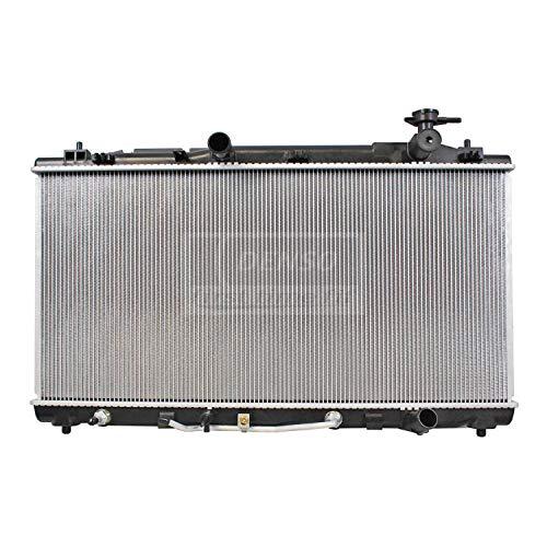 07 camry radiator - 4