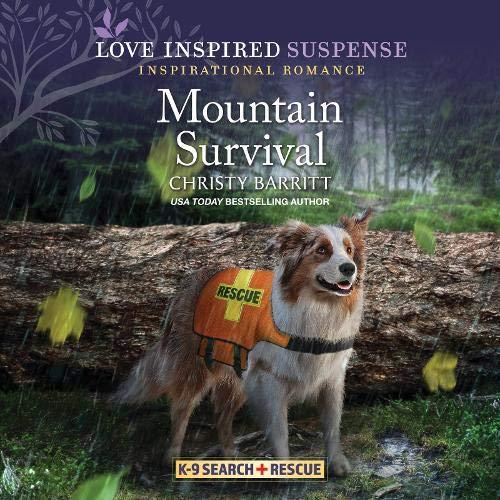 Mountain Survival Audiobook By Christy Barritt cover art
