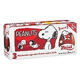 Zaini ザイーニ チョコエッグ スヌーピー PEANUTS チョコレートエッグ