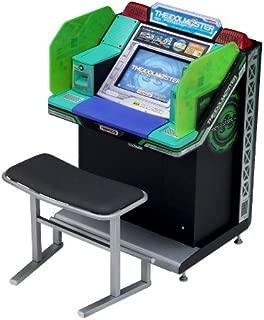 The Idolmaster Arcade Machine (1/12 scale Plastic model) Wave [JAPAN]