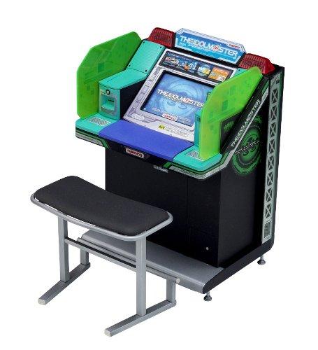 The Idolmaster Arcade Machine (Plastic model) 1/12